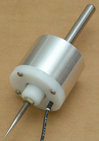 touch probe for cnc machine